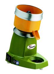Santos Classic Citrus Juicer, 130W, SAN11, Green/Orange