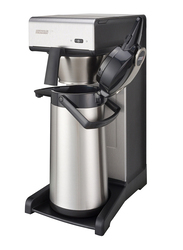 Bravilor Bonamat TH Quick Filter Coffee Machine, 2310W, TH-230V, Black/Silver