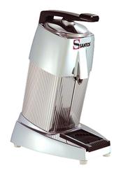 Santos Citrus Juicer, 230W, SAN10C, Silver/Black
