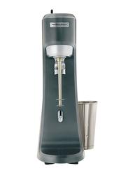 Hamilton Beach Single Spindle Drink Mixer, 300W, HMD200-UK, Grey/Silver