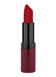 Golden Rose Velvet Matte Lipstick, No. 35, Red