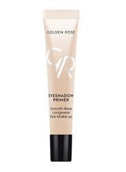Golden Rose Eyeshadow Primer, Beige