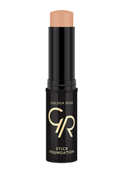 Golden Rose Stick Foundation, 06, Brown