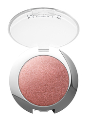 Golden Rose Metals Metallic Eyeshadow, No. 03 Rosette, Pink