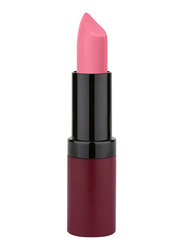 Golden Rose Velvet Matte Lipstick, No. 09, Pink