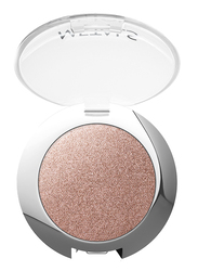 Golden Rose Metals Metallic Eyeshadow, No. 04 Tuape, Beige