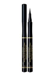 Golden Rose Precision Water Proof Eyeliner, Intense Black