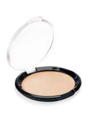 Golden Rose Silky Touch Compact Powder, No. 07, Beige