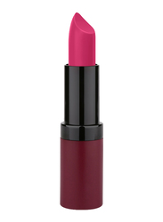Golden Rose Velvet Matte Lipstick, No. 11, Pink