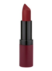 Golden Rose Velvet Matte Lipstick, No. 25, Brown