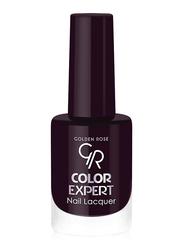 Golden Rose Color Expert Nail Lacquer, No. 84, Purple