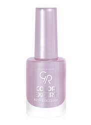 Golden Rose Color Expert Nail Lacquer, No. 42, Purple