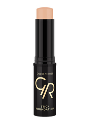 Golden Rose Stick Foundation, 05, Brown