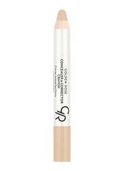 Golden Rose Concealer & Corrector Crayon, No. 04, Beige