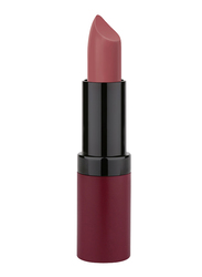 Golden Rose Velvet Matte Lipstick, No. 16, Pink