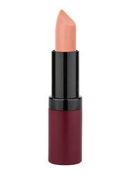 Golden Rose Velvet Matte Lipstick, No. 30, Beige