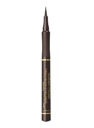 Golden Rose Precision Water Proof Eyeliner, Brown
