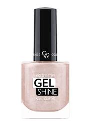Golden Rose Extreme Gel Shine Nail Lacque, No. 11, Beige