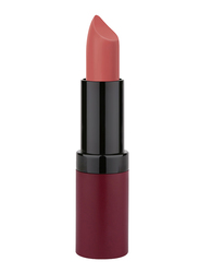 Golden Rose Velvet Matte Lipstick, No. 38, Pink