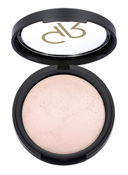 Golden Rose Terracotta Stardust Blush-On, No. 109, Beige