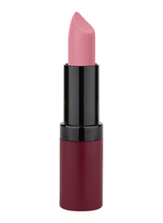 Golden Rose Velvet Matte Lipstick, No. 07, Pink
