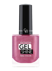 Golden Rose Extreme Gel Shine Nail Lacque, No. 47, Pink
