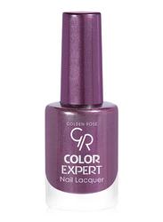 Golden Rose Color Expert Nail Lacquer, No. 31, Purple