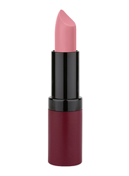 Golden Rose Velvet Matte Lipstick, No. 10, Pink