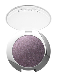 Golden Rose Metals Metallic Eyeshadow, No. 05 Amethyst, Purple