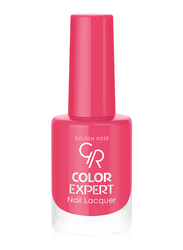 Golden Rose Color Expert Nail Lacquer, No. 15, Pink