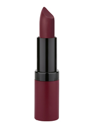 Golden Rose Velvet Matte Lipstick, No. 32, Purple