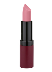 Golden Rose Velvet Matte Lipstick, No. 39, Pink