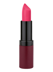 Golden Rose Velvet Matte Lipstick, No. 04, Pink