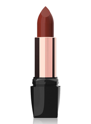 Golden Rose Satin Soft Creamy Lipstick, No. 23, Brown