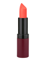 Golden Rose Velvet Matte Lipstick, No. 37, Peach