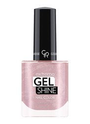 Golden Rose Extreme Gel Shine Nail Lacque, No. 38, Pink