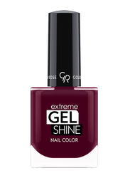 Golden Rose Extreme Gel Shine Nail Lacque, No. 70, Purple