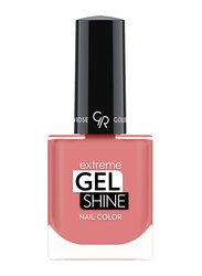 Golden Rose Extreme Gel Shine Nail Lacque, No. 16, Peach