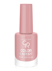 Golden Rose Color Expert Nail Lacquer, No. 09, Pink