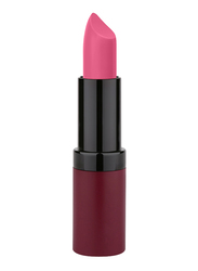 Golden Rose Velvet Matte Lipstick, No. 08, Pink