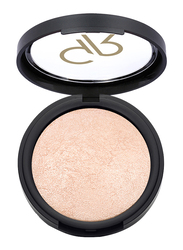 Golden Rose Terracotta Stardust Blush-On, No. 108, Beige