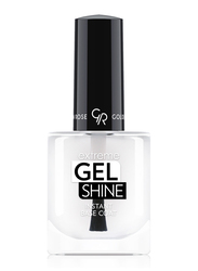 Golden Rose Extreme Gel Shine Instant Base Coat Nail Lacque, Clear