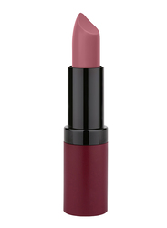 Golden Rose Velvet Matte Lipstick, No. 14, Pink