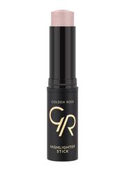 Golden Rose Highlighter Stick, No. 02, Bright Pink