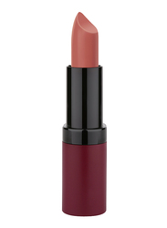 Golden Rose Velvet Matte Lipstick, No. 31, Pink