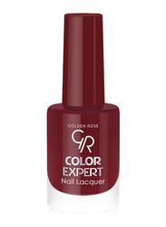Golden Rose Color Expert Nail Lacquer, No. 79, Red