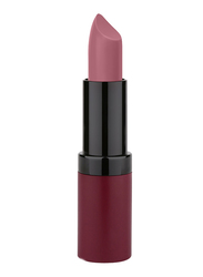 Golden Rose Velvet Matte Lipstick, No. 02, Pink