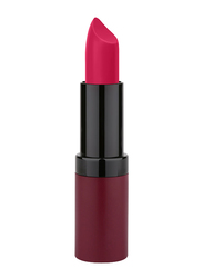 Golden Rose Velvet Matte Lipstick, No. 17, Pink