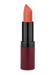 Golden Rose Velvet Matte Lipstick, No. 21, Beige