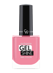 Golden Rose Extreme Gel Shine Nail Lacque, No. 20, Pink
